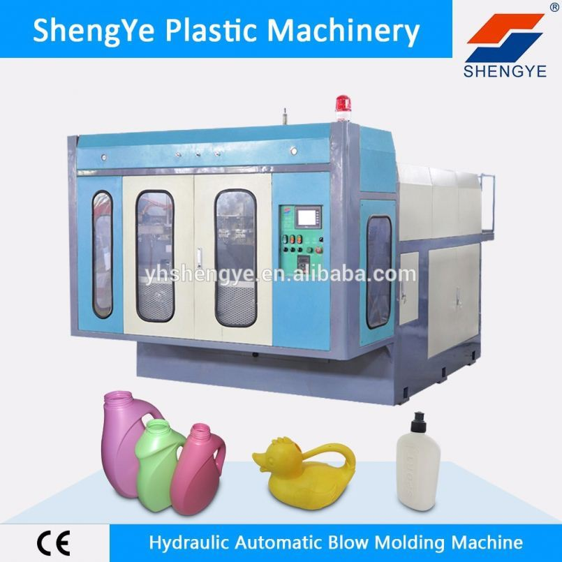 New Arrival!!! pet cheap price bottle blowing line and equipment SYJII-B-55