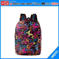 stationery school and office supplies high school bag