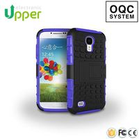 Product new cartoon shockproof silicone case for samsung galaxy s4 mini