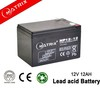 Good Battery Backup 12v 12ah for UPS and solar power storage