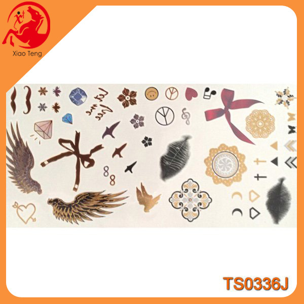 Laser Tattoo Paper,Inkjet Tattoo Paper,Body Tattoos Stickers