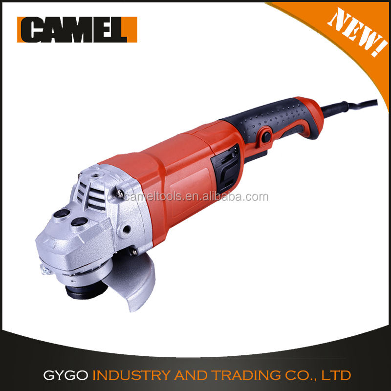 china power tools 1750w 125mm camel professional electric angle grinder