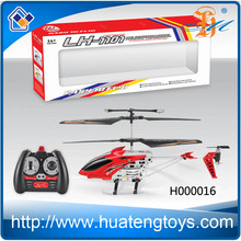 2014 Wholesale 3 Channel infrared alloy series rc helicopter for sale with intelligent control system