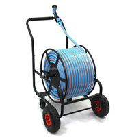 High qulaity of Water Hose Reel Trolley Cart at cheap price