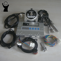 generator Speed car engine Control Module