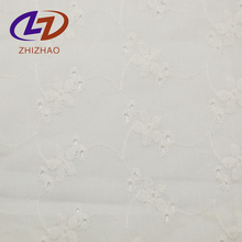 Customized supplier white 100 cotton fabric roll wholesale for Curtain