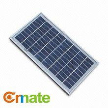 Thin Film Solar Cell for Electrical Equipment Solar System