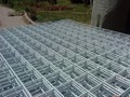 Wholesale cheap welded wire mesh panel , galvanized welded wire mesh