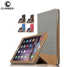 OEM Shockproof Flip PU Leather Stand Tablet Cover For iPad Air Mini 2 3 4 Case For iPad Pro Tablet Case
