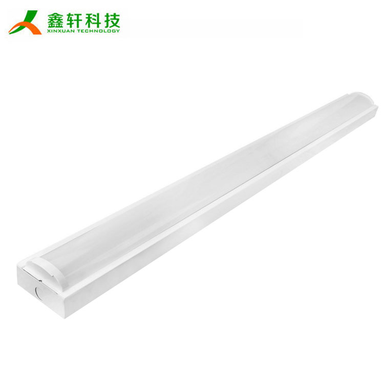 Commercial Lighting Fixture 4FT 40W 4200LM led linear light