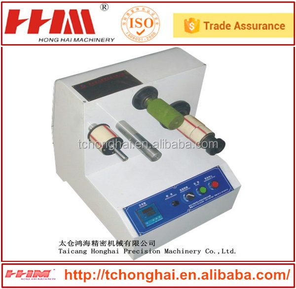 New style best selling paper rewinding and perforating machine