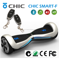 CHIC SMART F Two Wheel scooter with the gasoline engine