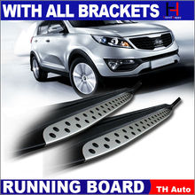 After Market Style Sportage Running Board For Kia Sportage 2011-2013