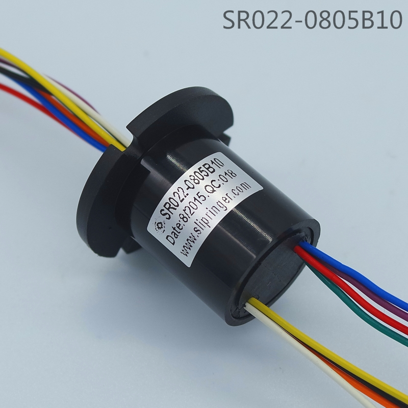 750kw, 440v, 960rmp, slip ring induction motor model:SR022-0805B10