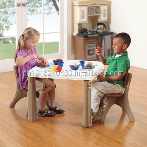 Toddler Furniture - Play House/ Equipment - Kids Tables and Chairs