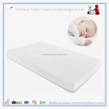 100% Cotton air floor baby crib mattress
