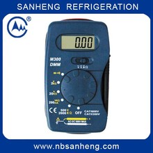M300 Small Analog Multimeter