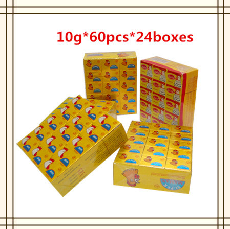 Halal Chicken Testing Soup/Seasoning/Buillion Cube Powder Best Quality