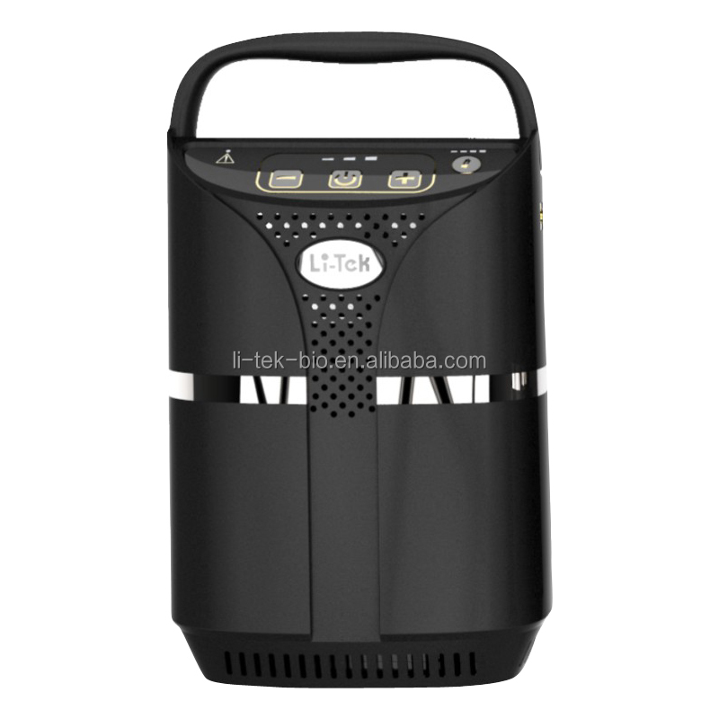 battery operation mini portable oxygen concentrator