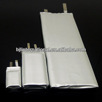 High Power 3.7V 4000mAh 25C Discharge Rechargeable li-polymer battery,3.7v li-polymer battery