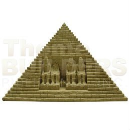 Egyptian Pyramid Free-Standing