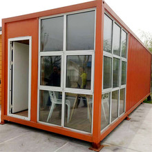 Hot Selling Home Designs Mobile log cabin kits prefab house container