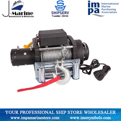 Wholesale High Quality Of 18000 lbs AWD Winch For Auto Off-road