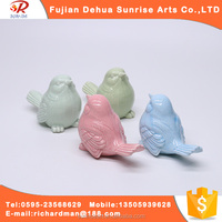 Wholesale Small And Exquisite Ceramic Bird
