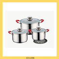 Hot selling stock pot with high quality