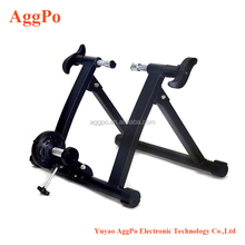 Magnet Steel Bike Bicycle Indoor Exercise Trainer Stand Cycle Products Indoor Portable Magnetic Work Out Bicycle Trainer 03
