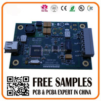 electronic products assembly with fr4 material PCB layout PCBA electronic