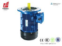 MS Series Aluminum Shell 2000 Watt Electric Motor