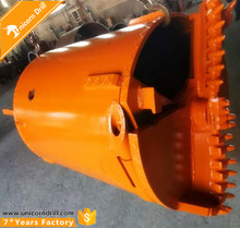 Unicorn Drill Mud Bucket Drilling Rig Drilling Rock Bucket