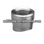 A105 304 304L 316 316L Forged Pipe Fitting Thredolet