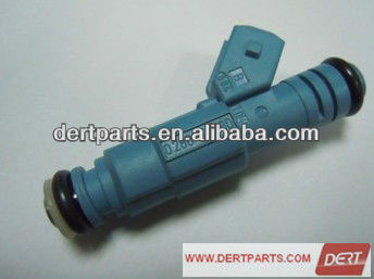 QUALITY FUEL INJECTOR 0280156280 FOR OPEL