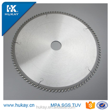 Hukay disc wood cut saw blade for wooden cutting fine finishing