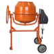 Manufacturer Supplier light weight electrical concrete mixer
