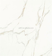 Cheap and High quality calacatta marble white,white marble slabs and low price marble tile
