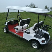Electric Golf Carts Golf Buggy