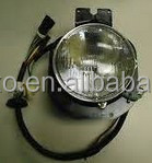 A06-25472-001 American Truck Head Lamp for Freightliner Century
