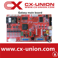 Genuine printer motherboard for galaxy printer mainboard
