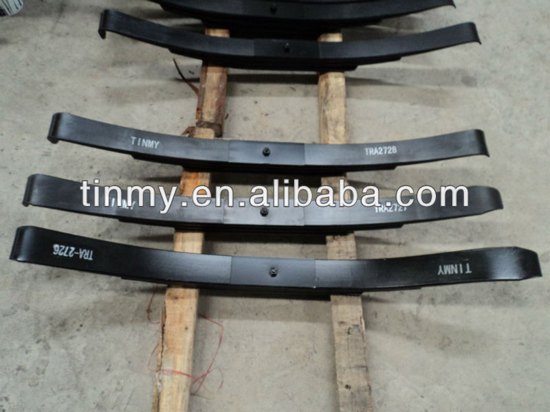 China Best carriage leaf spring