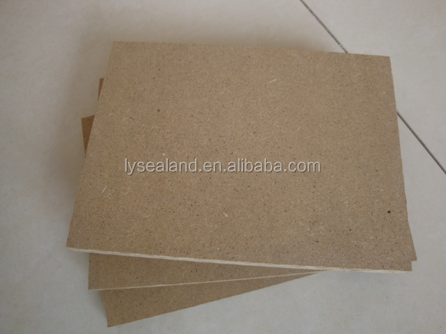 China manufacturer of PETG Flower Pattern MDF Board/Professional laminated mdf board with high quality raw mdf