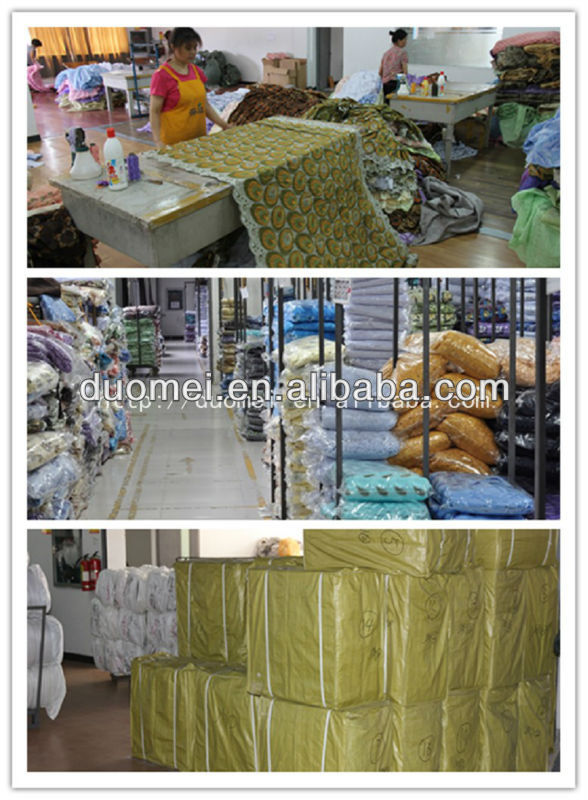 PG4 High quality guipure lace fabric