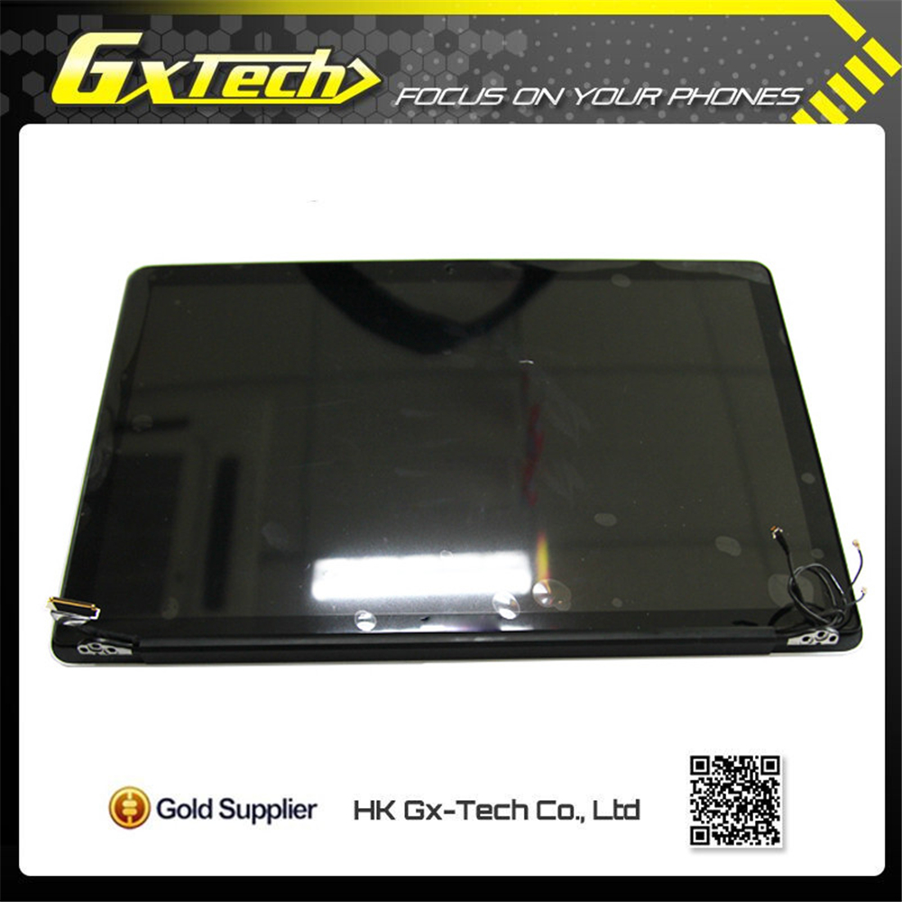 98% New 15.4 LCD Screen Display for Apple Macbook Pro A1286 2008 2009 Year