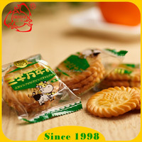 1000g Evergreen Crispy onion hot sale biscuit