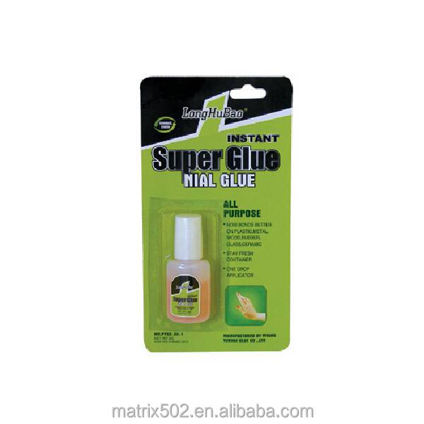Instant Free sample Nail Glue