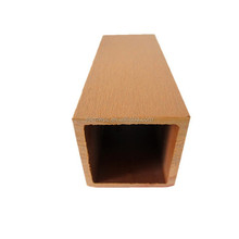 Eco-friendly WPC keel joist for Outdoor WPC