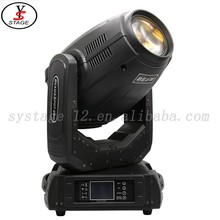 hot selling for christmas celebration moving head 280w pointe gobo disco lighting