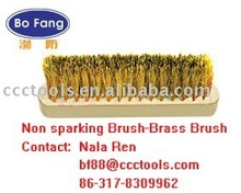 NON SPARKING TOOLS-non sparking wrench,pliers socket -COPPER BRASS BRUSH (safety tools, material: AlBr/BeCu)
